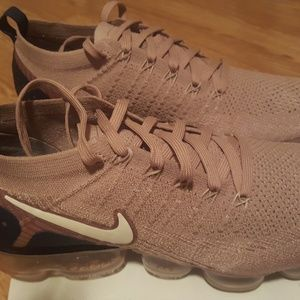 Nike Vapormax 2 sz 10.5 Deadstock Difused Taupe
